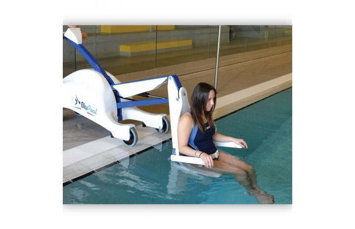 Portable Pool Lift Rame Engelli Urunleri Ve Erisim Cozumleri